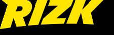 Rizk Casino logga